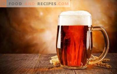 Roter Kwas ist ein erfrischendes Getränk. Rezepte und Geheimnisse des Kochens von roten Kwas aus Malz, Beeren, Rüben, Brot und Keksen