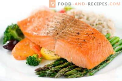 Fisch multivariate - 5 beste Rezepte. Wie man richtig und lecker Fisch in einem langsamen Kocher kocht.