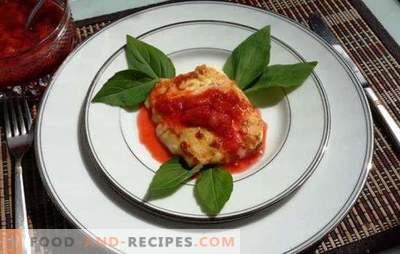 Gebratene Suluguni - wie in Restaurants! Kochrezepte und beste Panierungsmöglichkeiten für gebratene Suluguni