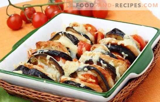 Zucchini auberginen auflauf rezepte