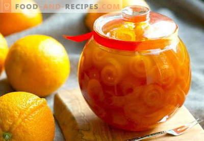 Orangenmarmelade: So wird Orangenmarmelade richtig zubereitet