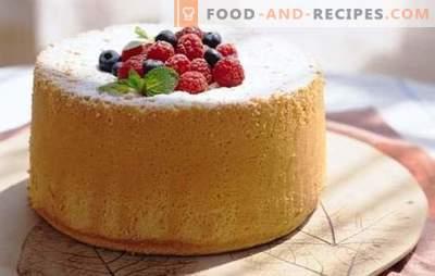 Keks auf Kefir bekommen genau das! Die erfolgreichsten Rezepte für Kekse auf Kefir: Im Ofen und im Multikocher