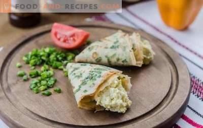 Ein jüdischer Snack ist immer lecker, sparsam und reichhaltig! Kochen von duftenden und ungewöhnlichen jüdischen Snacks aus Käse, Gemüse, Fisch und Eiern