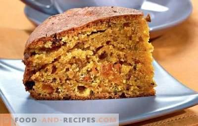 Kuchen mit Marmelade in einem langsamen Kocher - selbst ein Kind wird es kochen! Interessante und bewährte Rezepte für Marmelade und Marmelade im Slow Cooker