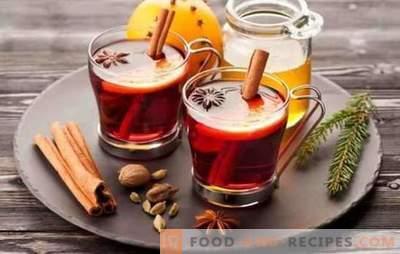 Home Sbiten - wir bereiten das slawische Getränk selbst vor! Fertige klösterliche, würzige und hausgemachte Honigprodukte