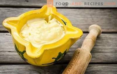 Aioli-Saucen - Knoblauchmayonnaise für alle Gerichte. Klassische, moderne und vereinfachte Rezepte für Aioli-Saucen