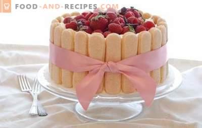 Cake Tiramisu: Rezepte zu Hause. Wie man den berühmten Tiramisu-Kuchen zubereitet, Rezepte zu Hause, Tricks