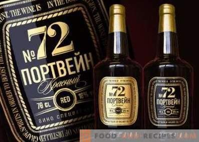 Portwein trinken