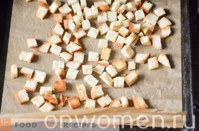 Wie man Brotkrumen macht