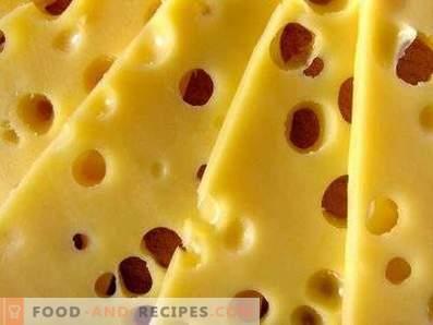 Wie lagert Käse?