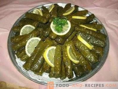 Türkisches Dolma