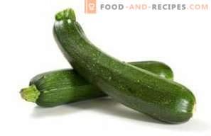 Kalorien Zucchini