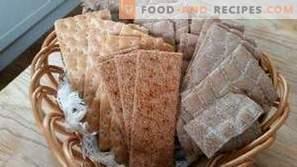 Brot: Nutzen und Schaden