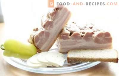 Gekochtes Brisket - fett, geschmacklos, schädlich? Das ist es nicht Lernen Sie, wie man leckere Brisket und gesunde Gerichte damit kocht