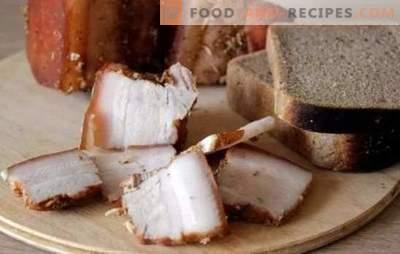 Schweinefleisch in Zwiebelschale - duftendes, helles, schmackhaftes Fleisch auf dem Tisch. Wie man Schweinefleisch in Zwiebelschale kocht: Die besten Rezepte
