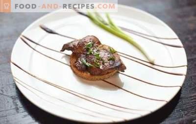 Leber-Quappe - Wie kocht man eine Delikatesse aus dem Norden? Rezepte gekocht, eingelegt, gebratener Leber-Quappe, Fischsuppe und Kaviar