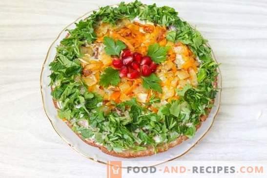 Leberkuchen aus Hühnerleber (Fotorezept): Das Geheimnis der Saftigkeit! Schritt für Schritt Hühnerleberkuchen mit Fotos