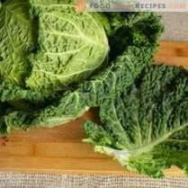 Vegetarisches Gratin aus Wirsing