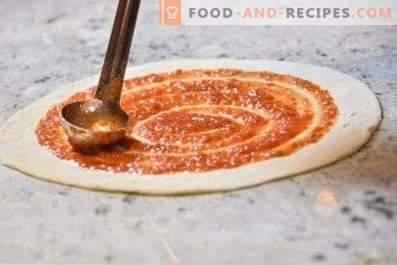 Pizza-Tomatensoße
