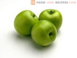 Apfelkalorien