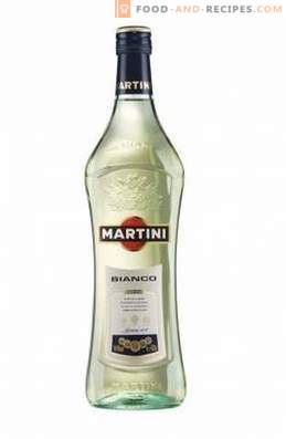 How to drink martini