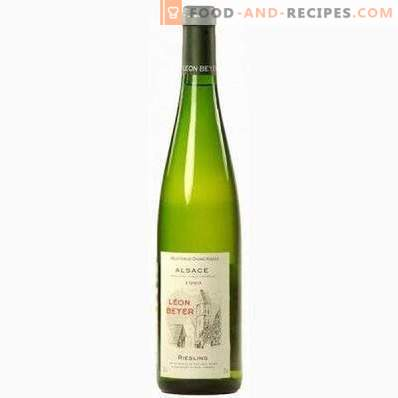 Mit was sie weißen halbsüßen Wein trinken