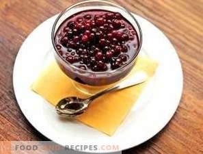 Lingonberry Jam