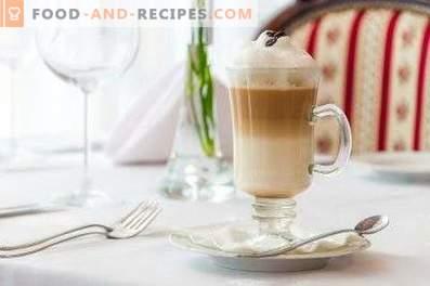 Kaffee Latte