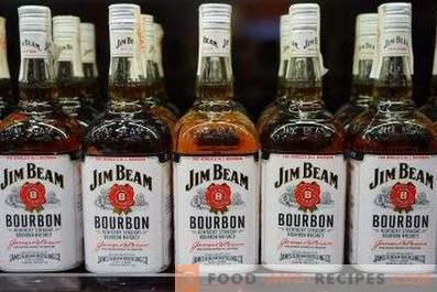 Wie trinkt man Bourbon?