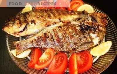 Ein Karausche in einem langsamen Kocher - ein schmackhafter Flussfisch. Die besten Rezepte der Karausche in einem langsamen Kocher: gebacken, gedünstet, gedämpft, gebraten
